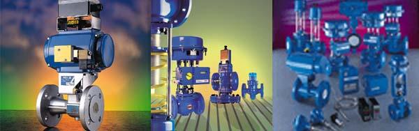 Automatización de Válvulas
