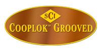Cooplok Grooved
